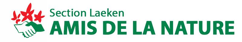 Les Amis de la Nature de Laeken
